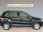 VW Tiguan 2,0 TSI Track & Field 4Motion