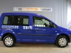 VW Caddy 1,6 Life Team