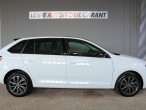 SKODA Rapid Spaceback 1,2 TSI Edition